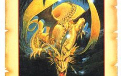 ドラゴンの洞窟