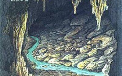 洞窟にいどむ 秋吉台三億年の歴史を探る